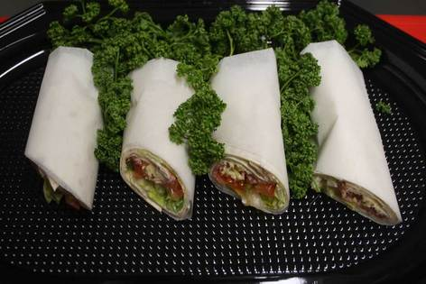 Ceasars Wraps
